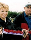 Gladys and Doug Hay, Calgary, Alberta
