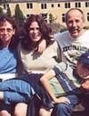 The Van Landschoot Family, SINT LAURIENS, BELGIUM