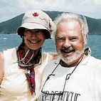 Patrick & Angela Kelly, Ottawa, Canada