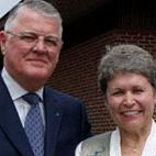 Bill Dyke & Donna Healey, Ottawa, Canada