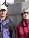 Nelson Mercier & Hélene Garrand, Aylmer, Quebec