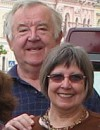 Anne and Bill Leyden