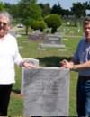 Diane & Dave Hofstadter, Oklahoma, USA