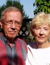 Keith & Carol Rossel, Elmvale , Ontario