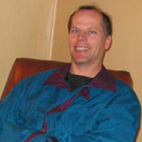 Ken Martinson, British Columbia