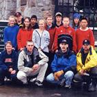 2827 RCA Cadet Corps Port Moody, B.C.