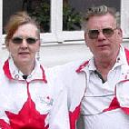 Brian & Maureen WALFORD, COCHRANE, ALBERTA, CANADA