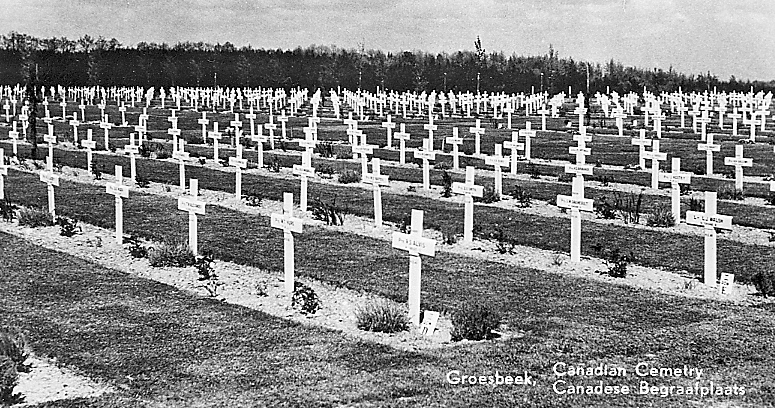 GroesbeekCanadianCemetery19480000
