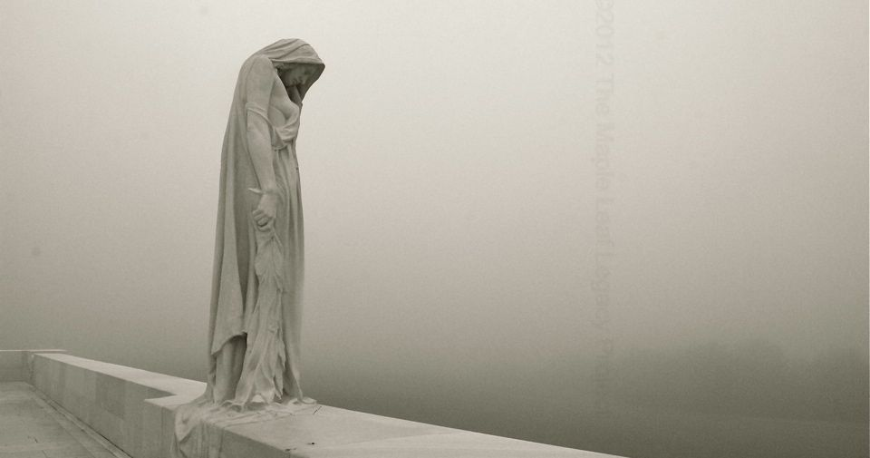 Vimy-statue0000